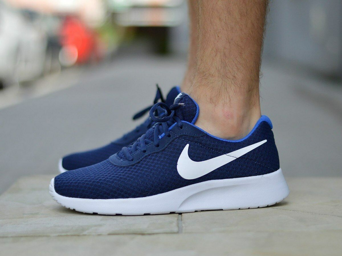 Zapatillas para hombre Nike Tanjun 812654414 812654414 Tanjun 407977