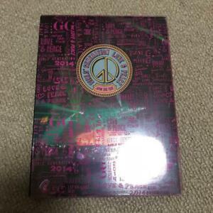 GIRLS-039-GENERATION-Love-amp-Peace-Japan-3Rd-Tour-DVD