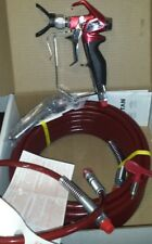 Titan Rx Pro Airless Paint Sprayer Gun Hose Tip Kit With Whip Hose 05380220538030