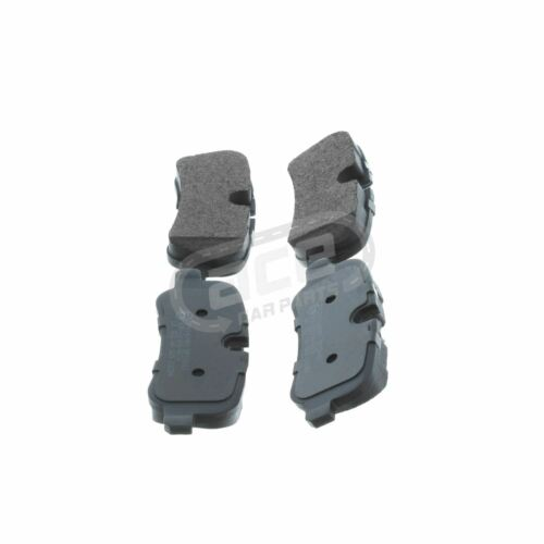 Land Rover Discovery Mk3 ATV 2004-4//2010 2.7 4.4 Rear Brake Pads W117-H47-T17.5