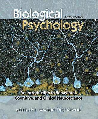1 of 1 - Biological Psychology: An Introduction to Behavioral and Cognitive...