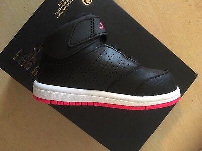Nike Niño Chicas'S/Unisex/Jordan 1 Flight 5 Prem GT/UK5.5/Authentic Entrenadores