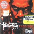 Face off 0044001417320 by Pastor Troy CD