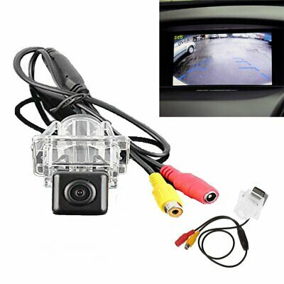 Car Backup Rear View Camera Reverse Parking for Mercedes-Benz C//E Class W204//212