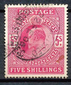 Great-Britain-Michel-116-A-gebruikt