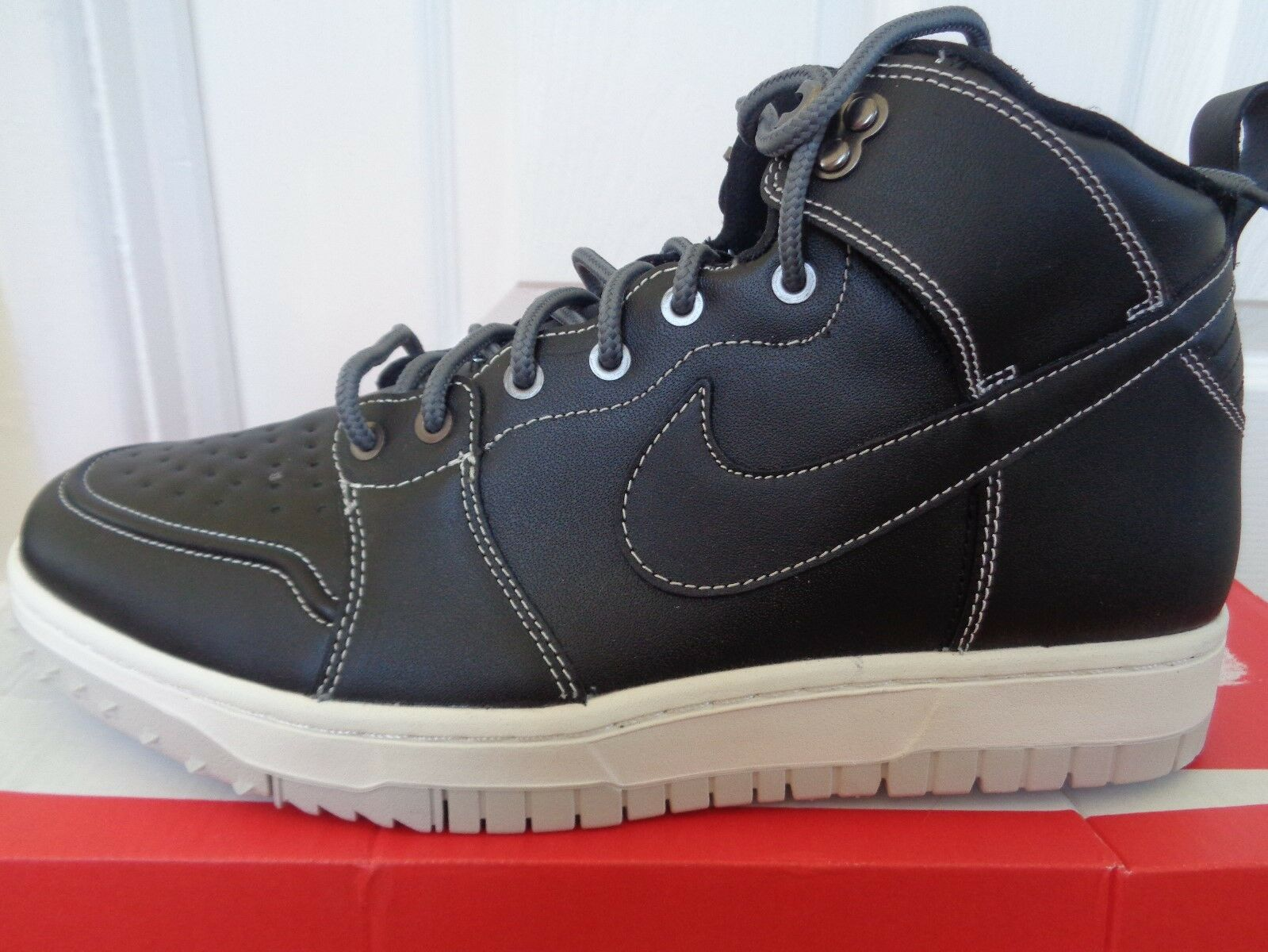 Wild casual shoes Nike Dunk CMFT WB mens boots shoes 805995 001 eu 45 us 11 NEW+BOX