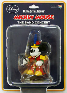 Medicom-UDF-235-Ultra-Detail-Figure-Mickey-Mouse-from-The-Band-Concert