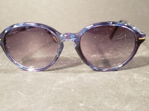 Authentic GIANNI VERSACE Sunglasses Italy Rare Vi… - image 1