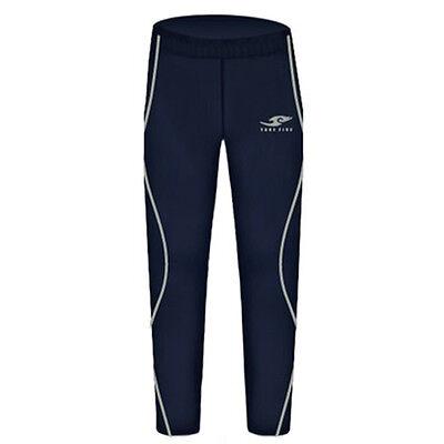 Take Five Mens Skin Tight Compression Base Layer Running Pants Leggings 034 CA