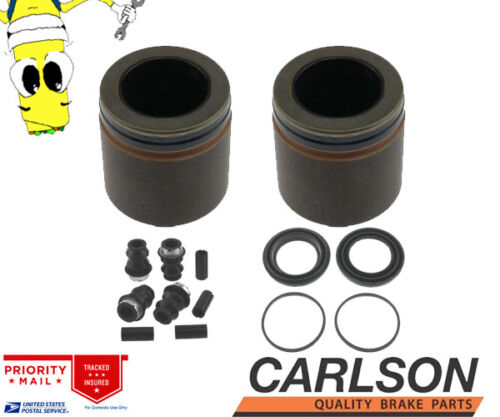 Front Brake Caliper Rebuild Kit for Nissan Titan 2004-2007 All