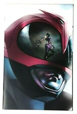 Mighty Morphin Power Rangers #40 White Ranger Anka Incentive Variant Boom 1st