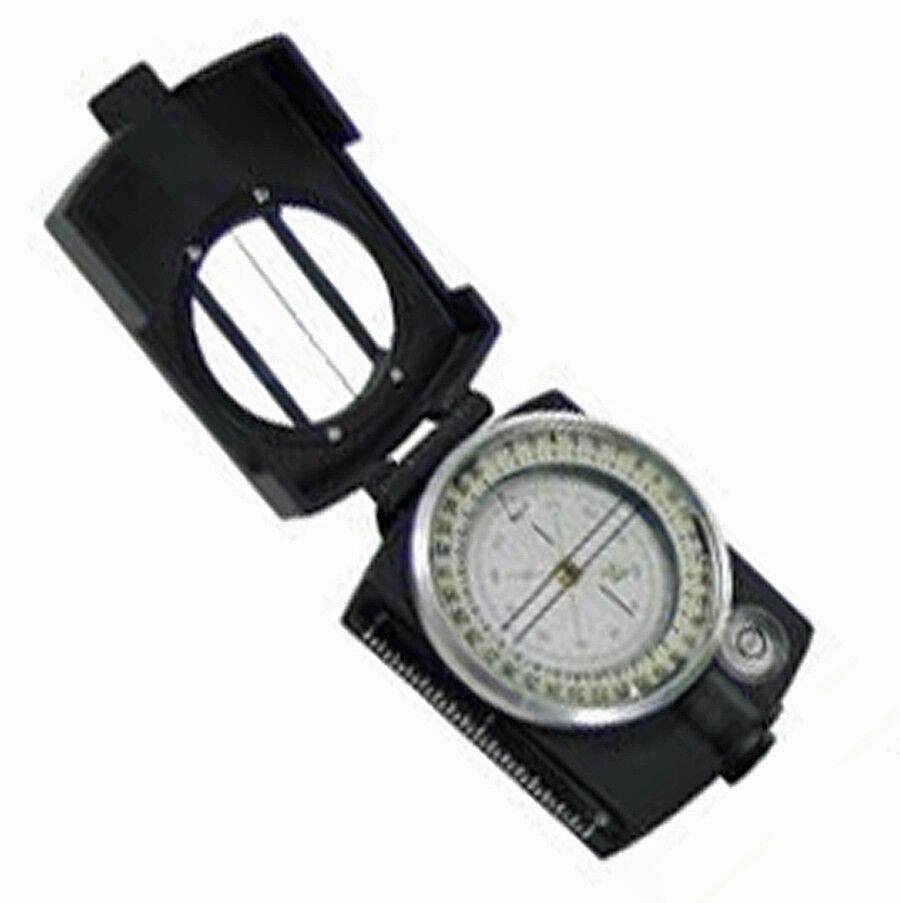Fox Outdoor Boussole Precision Boîtier Métallique peileinrichtung Incl. Incl. Incl. Nylonetui 9cae16
