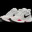 Scarpe-Nike-Air-Heights-Retro-Grigia-per-Uomo-Swoosh-Black-Sneaker-Ammortizzate miniatura 1