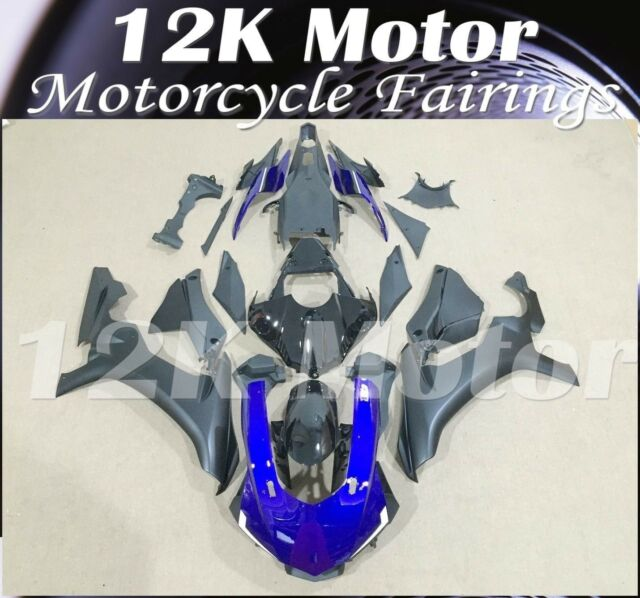 Fit For YAMAHA R1 YZF-R1 YZF R1 2015 2016 2017 2018 Fairings Kit Fairing  Set 6
