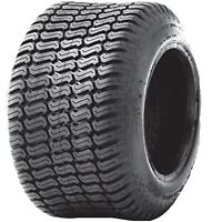 1) 18x8.50-8 18/8.50-8 Riding Lawn Mower Garden Tractor Turf TIRES P332 4ply