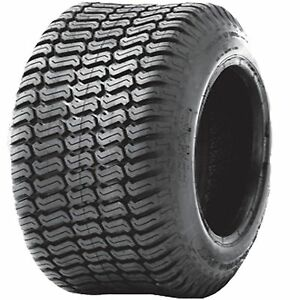 1 18x8 50 8 18 8 50 8 Riding Lawn Mower Garden Tractor Turf Tires