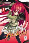 Shakugan no Shana 04 von Ayato Sasakura und Yashichiro Takahashi (2013, Taschenbuch)