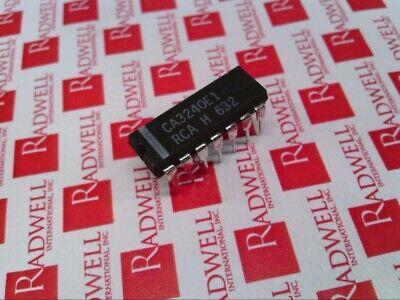 CA3240E1 RCA CA3240E1 NEW IN BOX