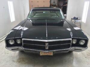 Buick Skylark 1969