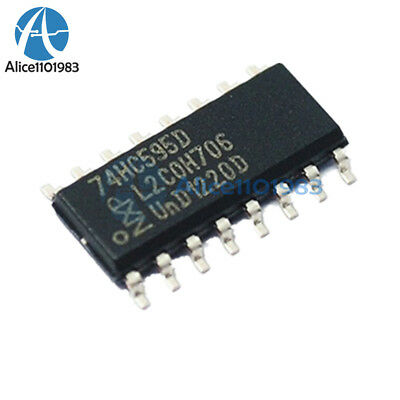 74HC245N Integrated Circuit DIP-20 74HC245 IC from NXP