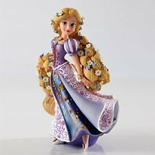 Enesco 4037523 Disney Showcase Rapunzel Couture De Force Princess Stone Resin