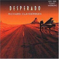 Richard Clayderman Desperado (1992) [CD]