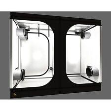 Secret Jardin DR240W Wide Quality Reflective Mylar Grow Tent 2.4m x 1.2m x 2m