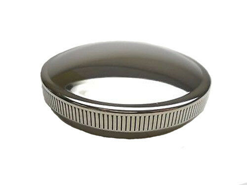 Petrol Twist Type Cap    1930 1931 Ford Model A Gas Cap Stainless Steel Fuel