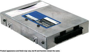 Módulo De Control Del Motor Ecu Ecm Pcm Acdelco Gm Original