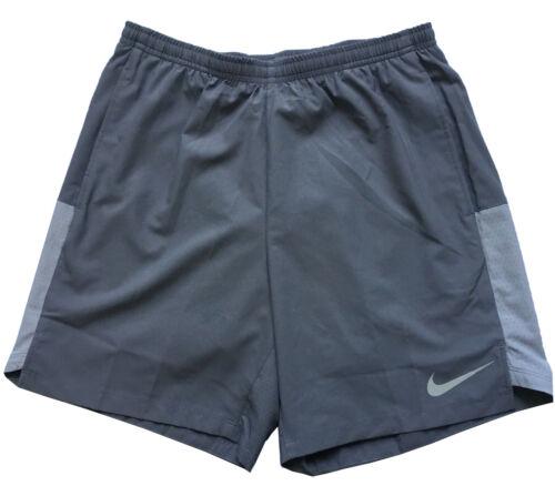 """AO8561 056 Nike Men's Flex Challenger 7"""" 2-in-1 Running Shorts"""