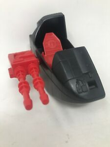 GI Joe Vehicle Cobra Stun Left Gun 1986 Original Part