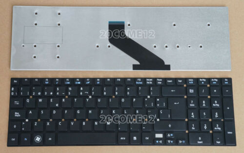 NEW for ACER Aspire E1-530G E1-532 E1-532G E1-532P Keyboard Spanish Teclado