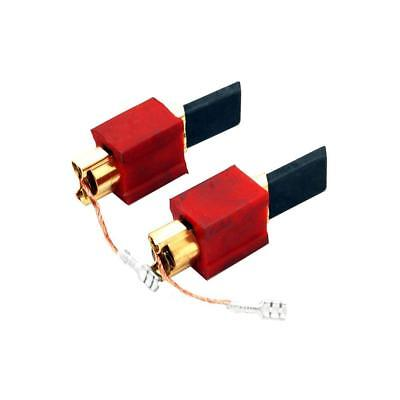 2x Motor Carbons Carbon Carbon Brushes for Miele w700 w800 w900 series as 4297410