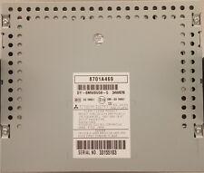 Mitsubishi CD6 radio block component. OEM factory original stereo part 8701A469