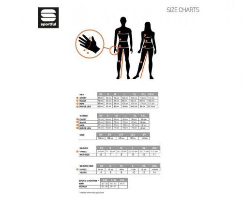 Sportful Bodyfit Race Jersey Fahrradtrikot DryPro Lite Schwarz m Taschen 1101601