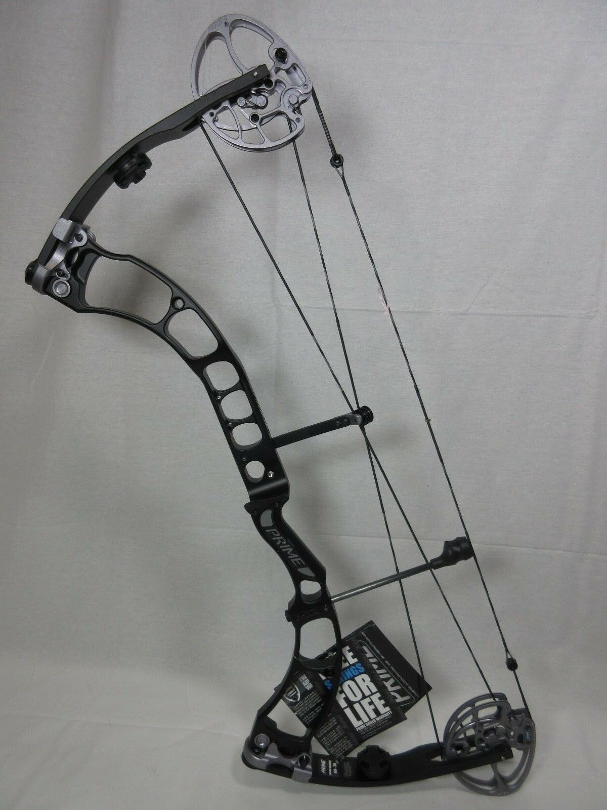 G5 Prime Ion Right Hand Compound Bow Black 29