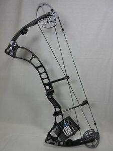 SAS Primal 35-50 lbs Target Compound Bow 40 1//2 ATA with Essential Accessories