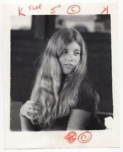 Caroline-Kennedy-Vintage-8x10-Wire-Service-Photograph