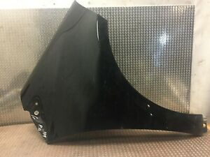 MERCEDES-RIGHT-WING-FENDER-A-Class-W169-RIGHT-WING-QUARTER-PANEL-OEM-in-BLACK