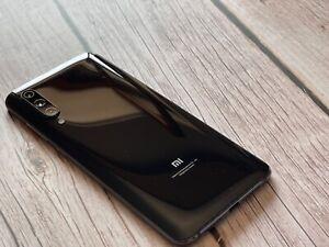 Xiaomi Mi9 6/64 Piano Black + cover Spigen e accessori - AFFARE