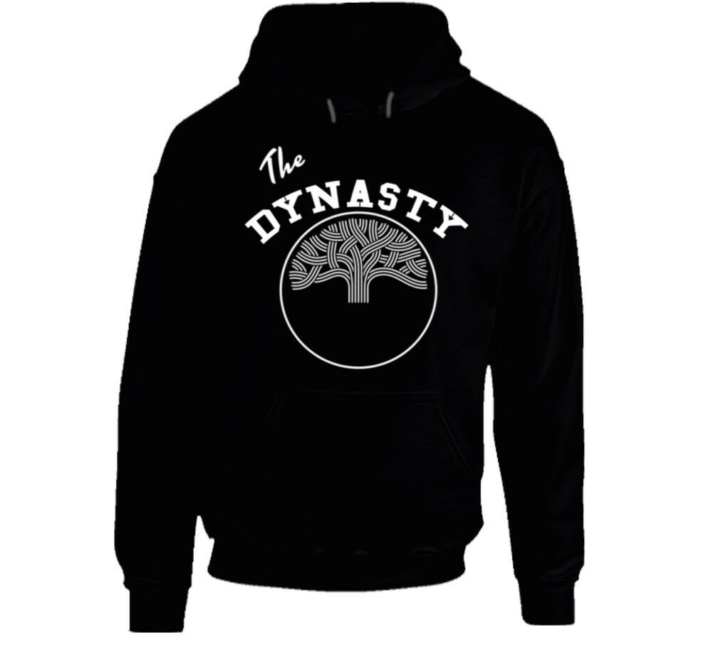 Golden State Basketball 3 Rings Dub Nation The Dynasty Cool Fan Hoodie