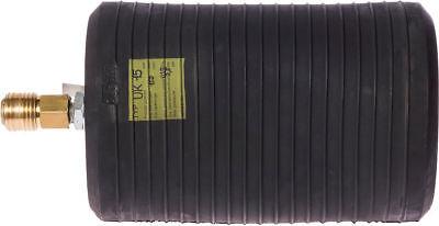 Rohrdichtkissen Typ U 20//50 Kanal-Absperrblase 200-500mm 2,5bar Rohr-Dichtkissen