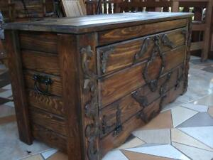 Wooden Shoe Box Cupboard Cabinet Rack Hallway Pine Storage