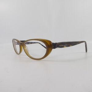 496d82c2ab34 Nicole Farhi NF009 Full Rim C3289 Eyeglasses Eyeglass Glasses Frames ...