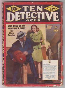 Ten-Detective-Aces-July-1945-Ernest-Chiriacka-Merle-Constiner-Joe-Archibald