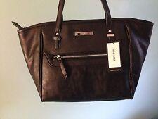 NEW Nine West Black Color Women's Small to Medium Size Handbag