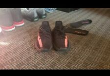 Yeezy Boost 350 Core Black Red Size US-4, VNDS