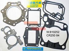 Honda CR250 CR 250 1984 Top End Gasket Kit