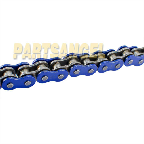 520 Blue O-Ring Chain 78 Links Polaris 325 Trail Boss 2x4 330 Trail Blazer 2x4
