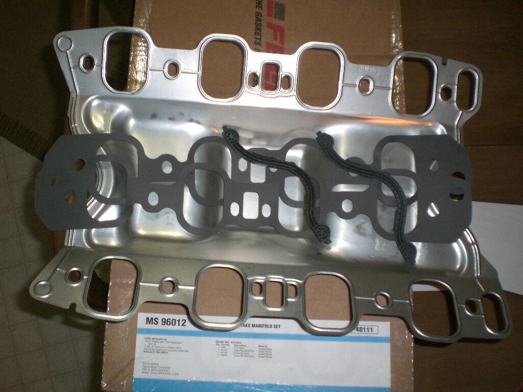 Combination fv Fel-Pro MS 94790 Intake Exhaust Manifold Gasket FelPro MS94790